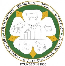 Arthington Show Logo